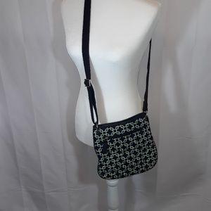 Talbots crossbody purse